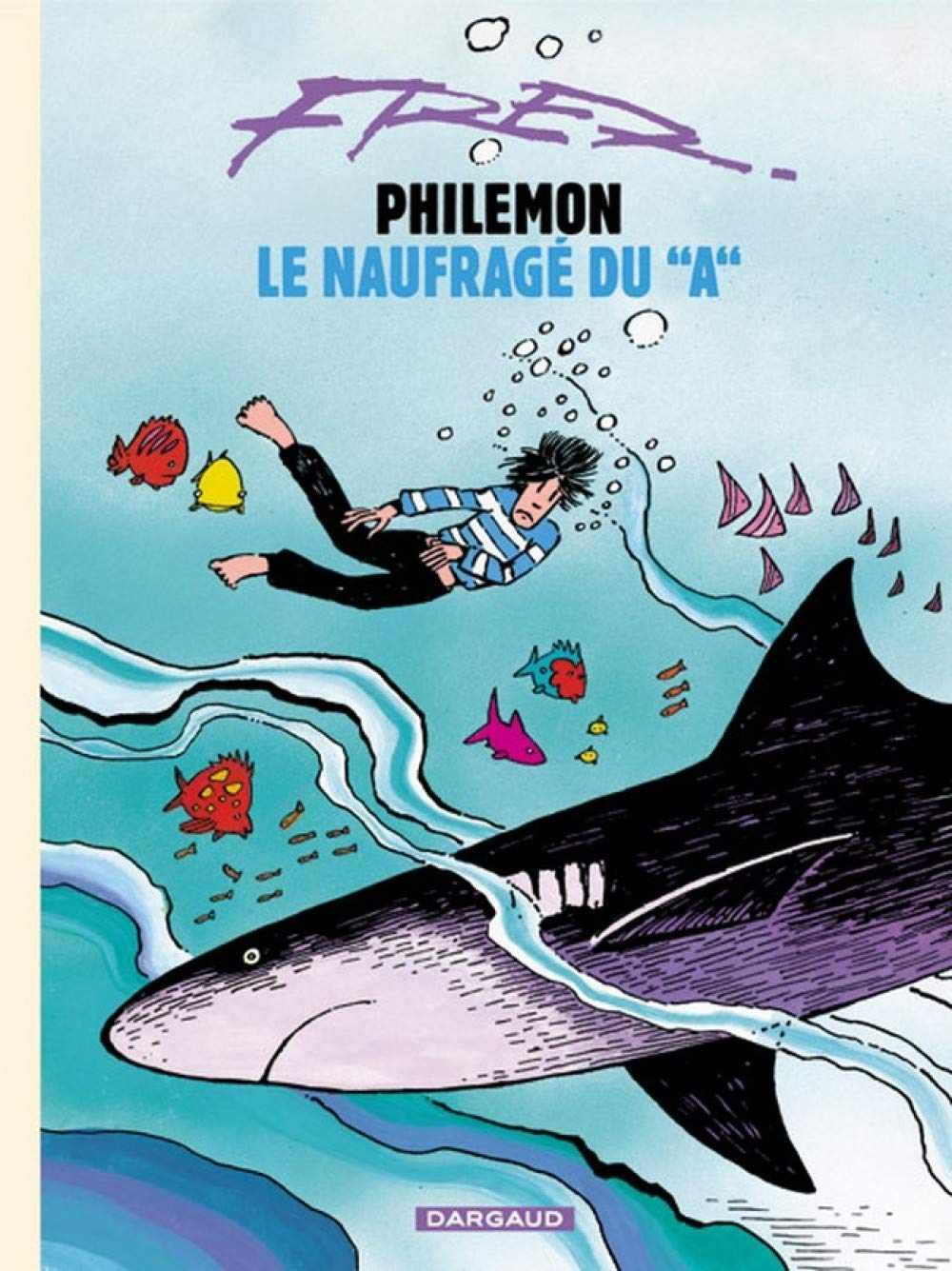 Philémon, Tome 2