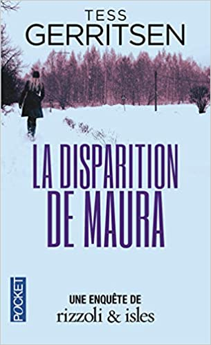 La disparition de Maura