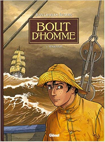Bout d'homme, Tome 3