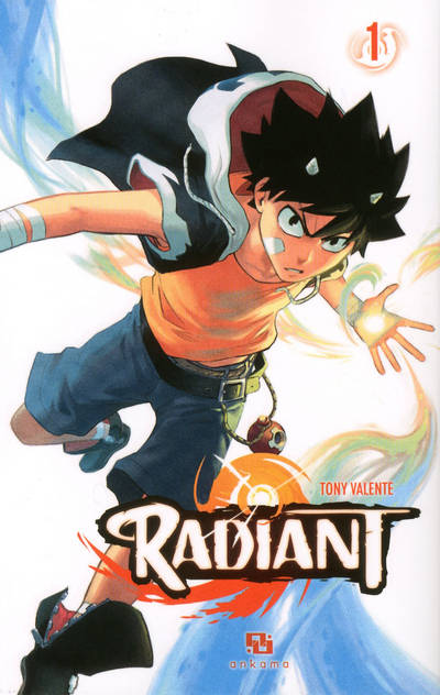 Radiant, Tome 1