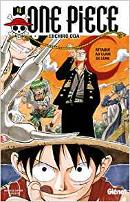 One Piece - Tome 4