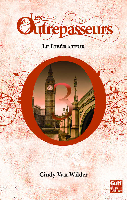 Les Outrepasseurs, Tome 3