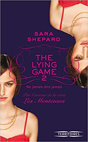 The Lying Game, Tome 2