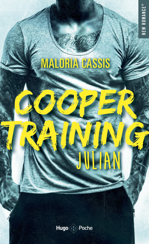 Cooper training - Tome 1