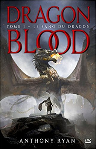 Dragon Blood, Tome 1