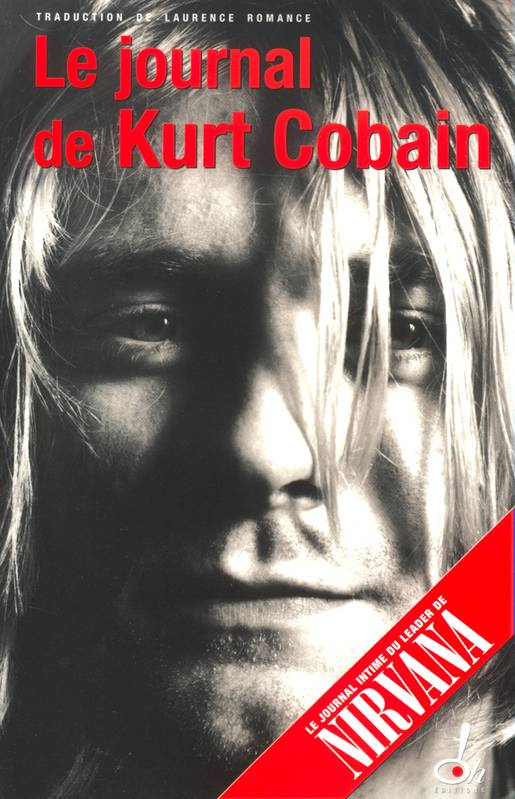Le journal de Kurt Cobain