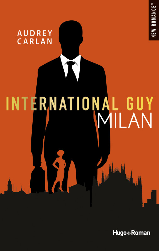 International Guy, Tome 4