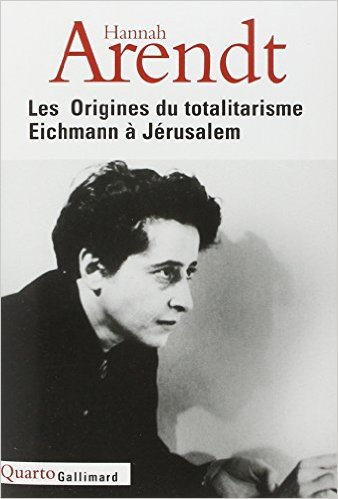 Les Origines du totalitarisme