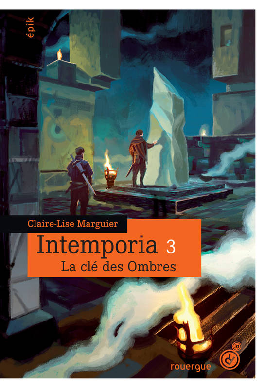 Intemporia, Tome 3