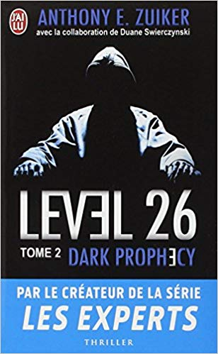Level 26, Tome 2