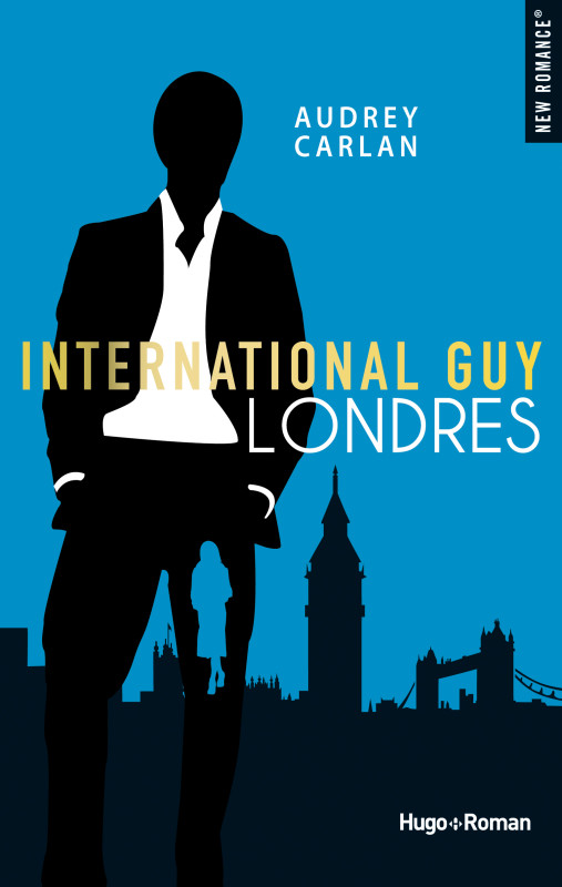 International Guy, Tome 7