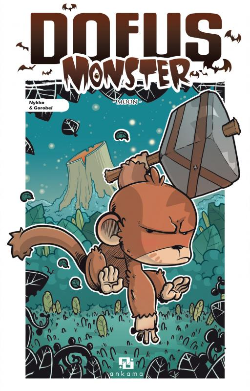 Dofus Monster, Tome 12