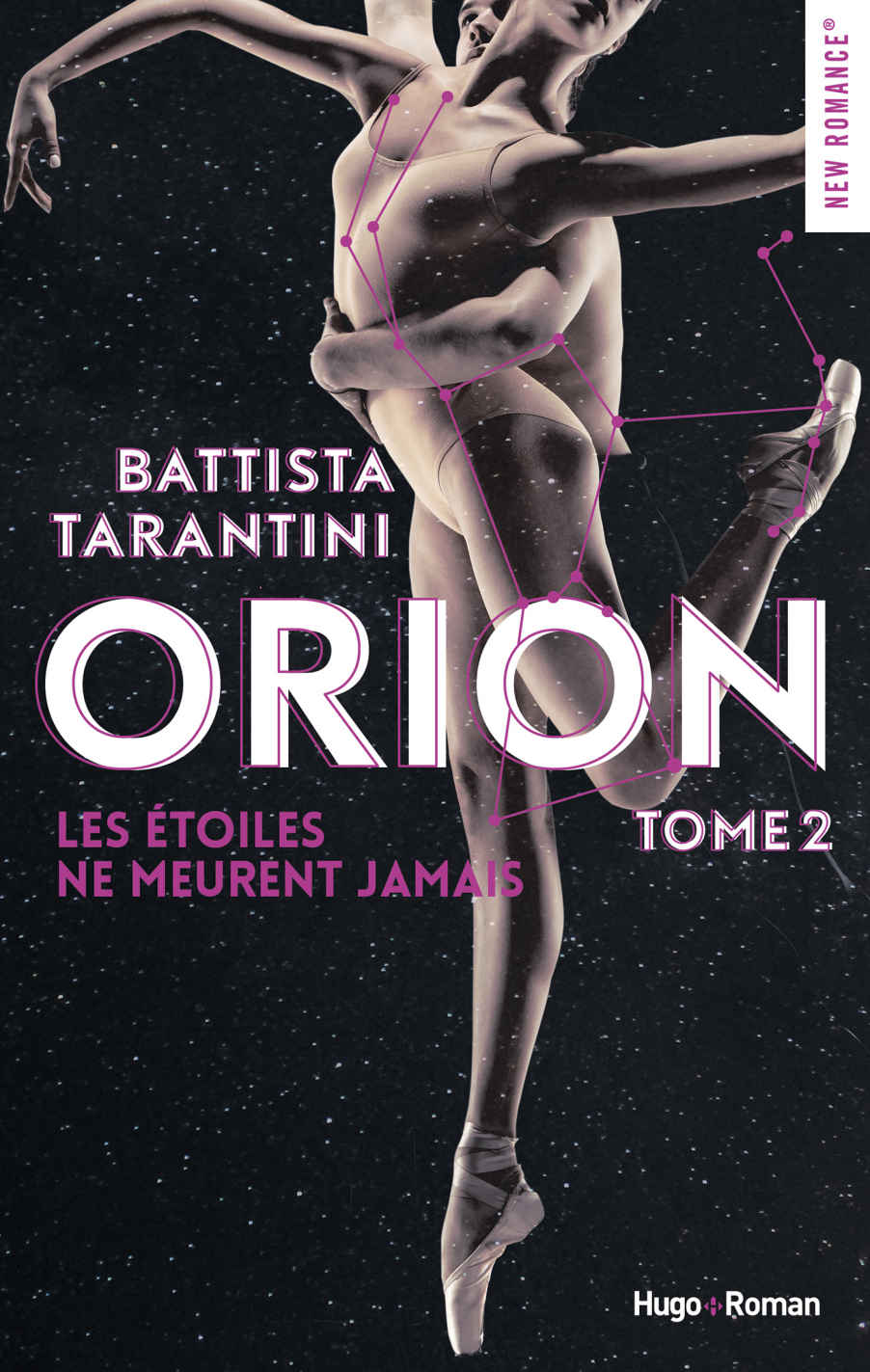 Orion, Tome 2
