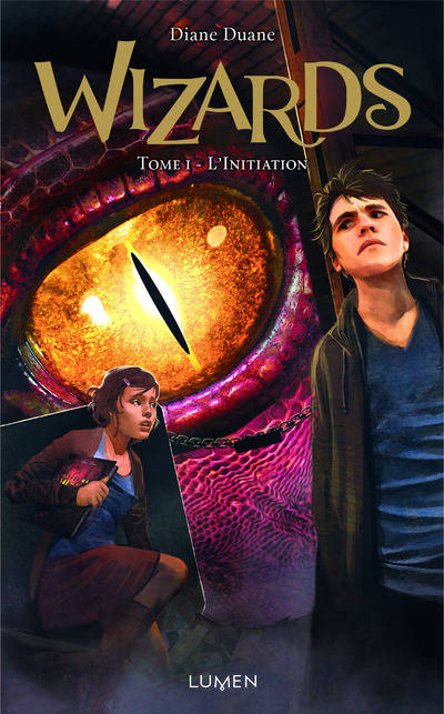 Wizards, Tome 1
