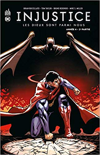 Injustice, Tome 8