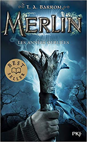 Merlin, Tome 01