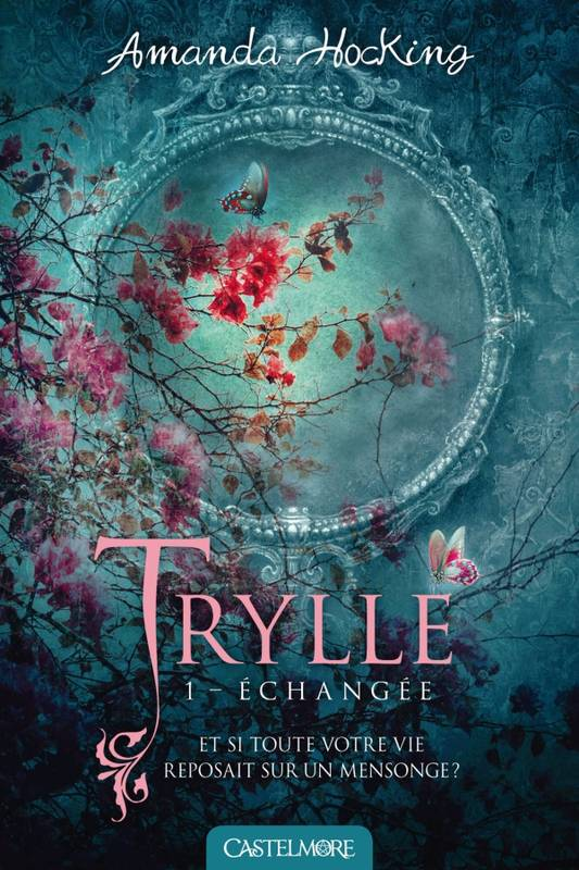 Trylle, Tome 1