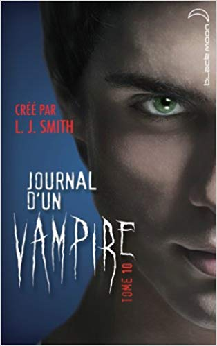 Journal d'un vampire, Tome 10