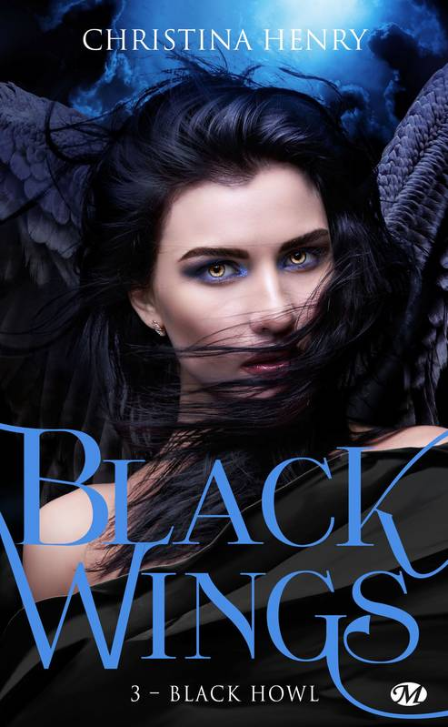 Black Wings, Tome 3