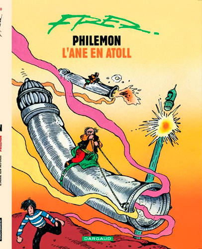 Philémon, Tome 10