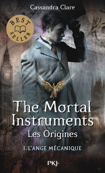 The Mortal Instruments, Les Origines, Tome 1