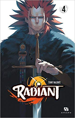 Radiant, Tome 4